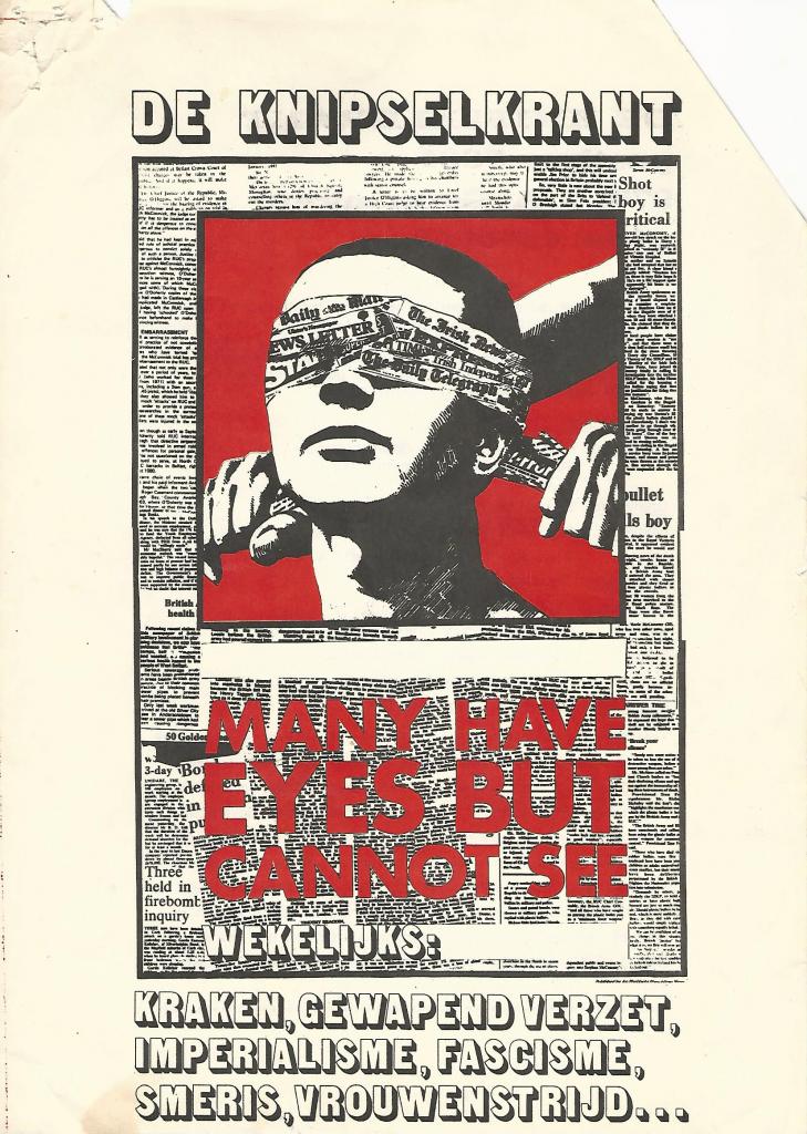 knipselkrant 101 1984