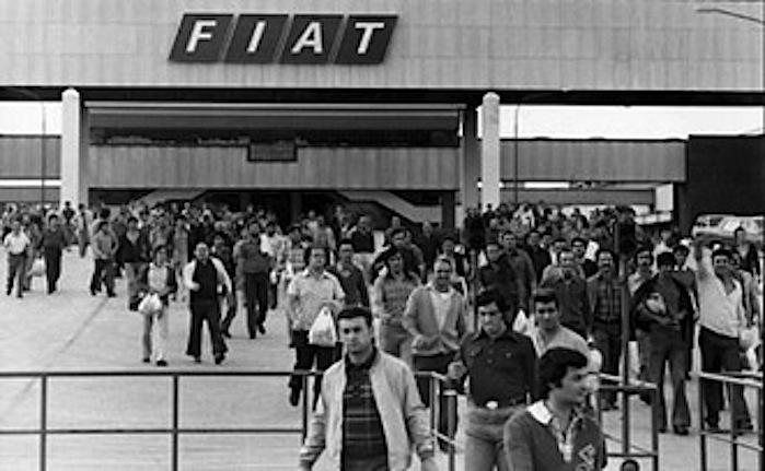 fiat-mirafiori-ingresso-lavoratori-FIAT